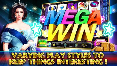 Screenshot 1 Slots Machines : Bonus Slots Game and Vegas Casino