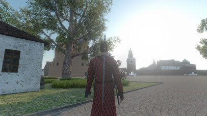 The Unrest Age screenshot 2