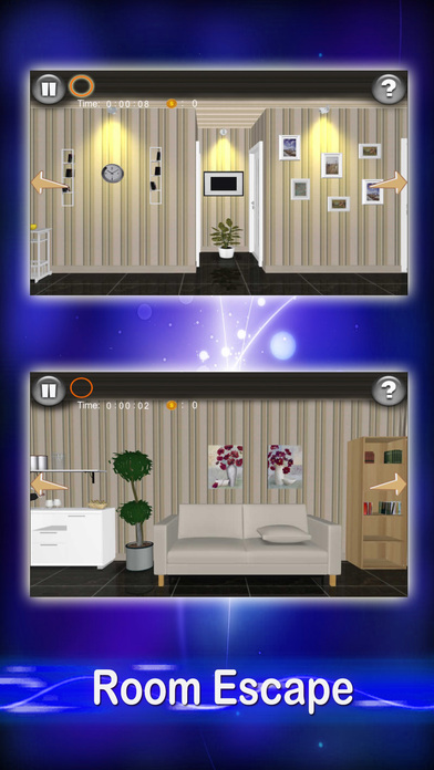 Escape 22 Difficult Rooms Pro screenshot 3