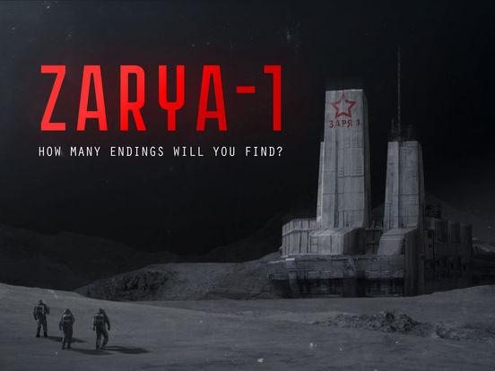 Screenshot #5 for Survival-quest ZARYA-1 STATION