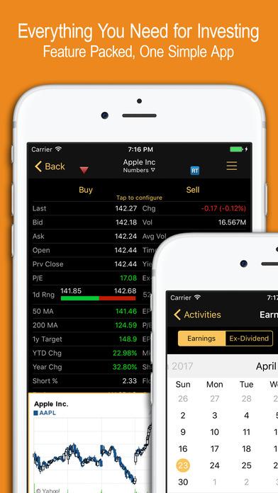 Stocks Live screenshot 4