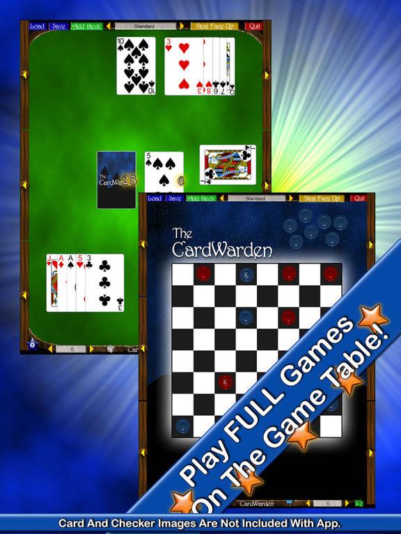 CardWardenscreeshot 3