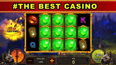 Screenshot 1 Slots — Classic Casino