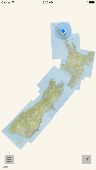 Here and there New Zealand Screenshots