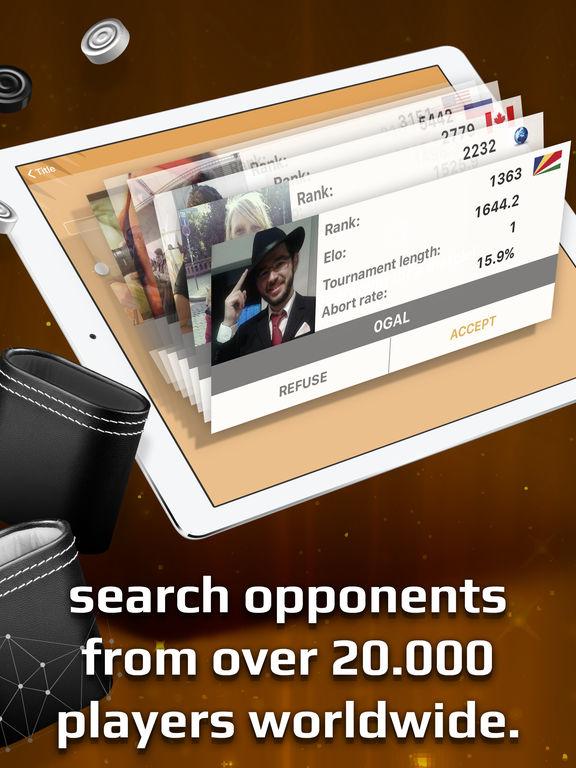 Backgammon Gold PREMIUM Screenshots
