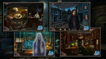 Revenge of the Spirit: Rite of Resurrection HD screenshot 2