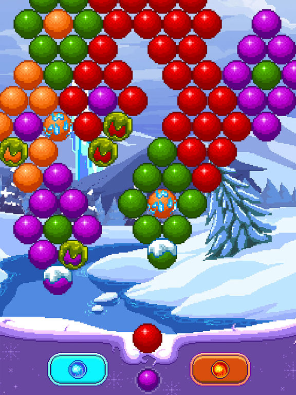 Bubble Wonderland screenshot 9