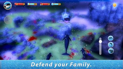 Orca Family Simulator Full screenshot 3