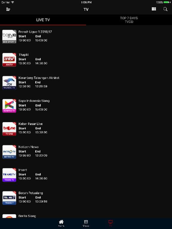 UseeTV GO on the App Store