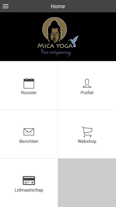 Mica Yoga screenshot 3