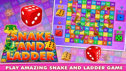 Snake & ladder multiplayer screenshot 4