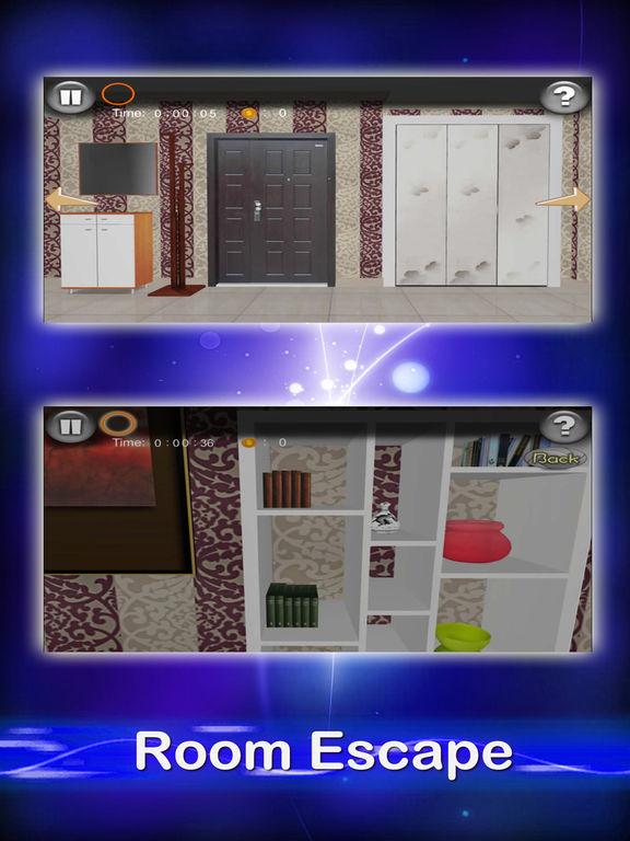 Escape 22 Difficult Rooms screenshot 9