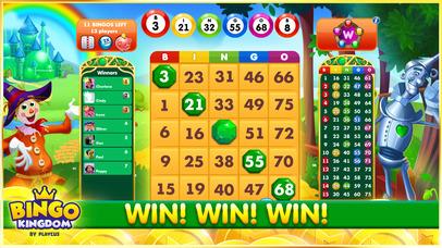 Screenshot 5 Bingo Kingdom™