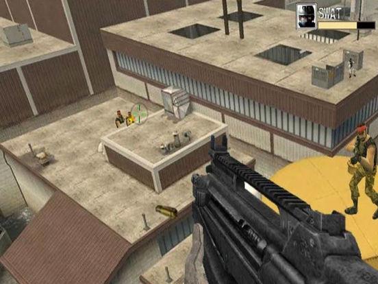 Anti Static Counter Top : App shopper anti terror shooting games