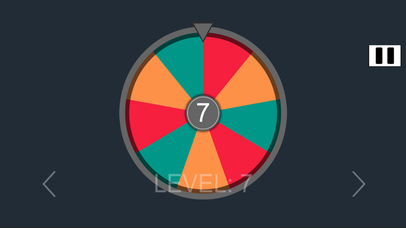 Colour Wheel screenshot 2