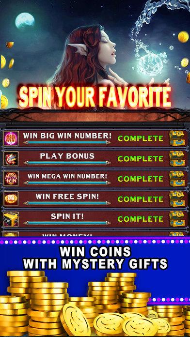Screenshot 5 Slots — Heroes Legendary Classic Casino