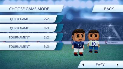 Tap Soccer Championship screenshot 4