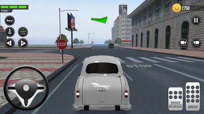 Driving Academy – India 3D screenshot 2
