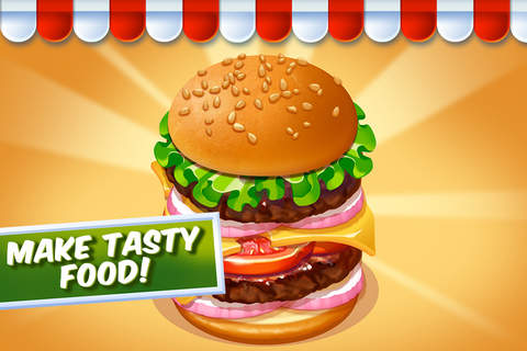 Cooking Craze- Restaurant Game screenshot 2
