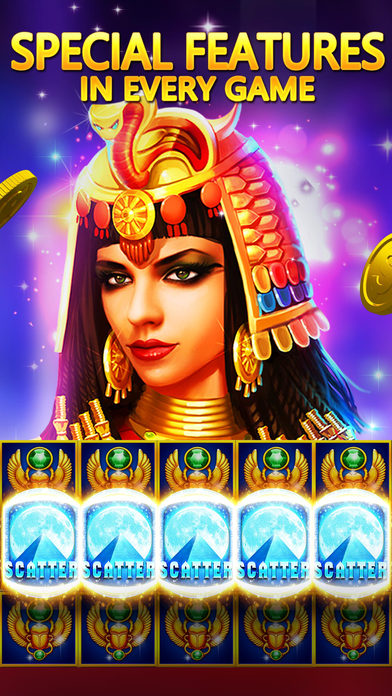 Screenshot 5 Pharaoh's Fortune — Wild Vegas Casino & Real Slots