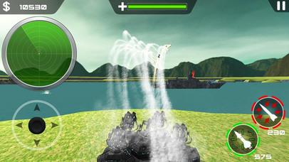 Modern Warfare Strike - Attack Screenshot 1