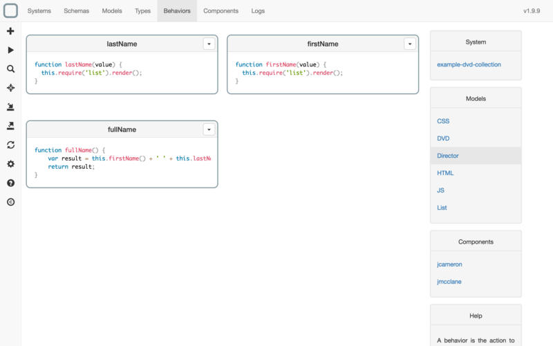 System Designer for Mac