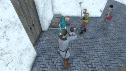 The Unrest Age screenshot 4