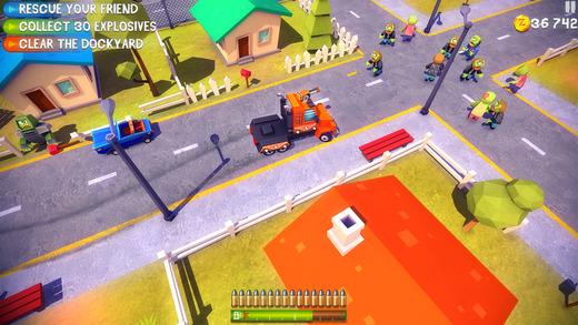 Dead Venture Screenshots