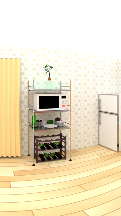 Screenshot 5 Room Escape game:The hole