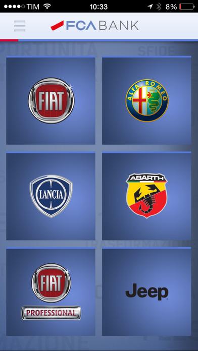 download FCA Bank Digital Assistant apps 1
