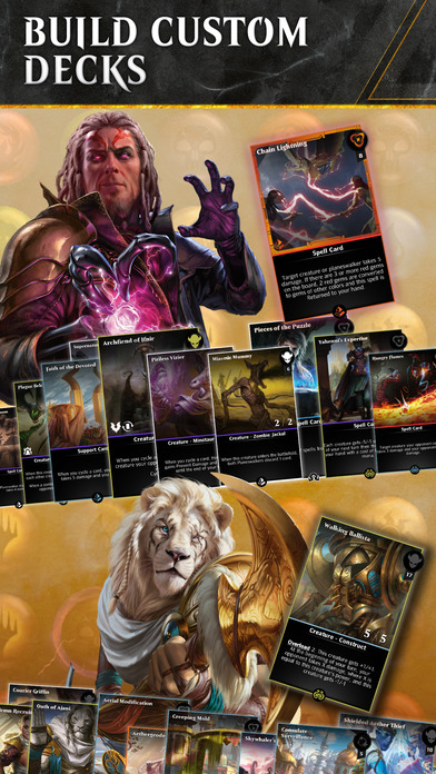 magic puzzle quest planeswalker guide