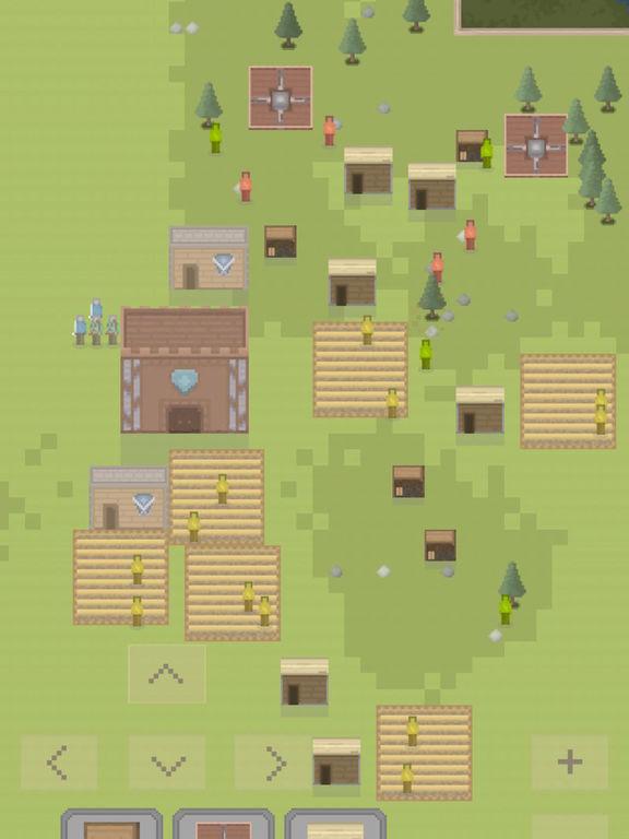 Forgotten Land screenshot 9