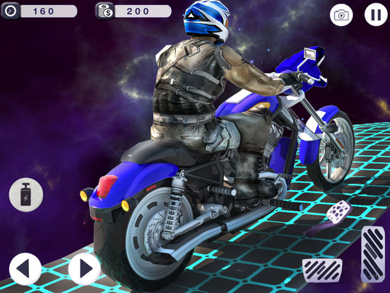 Bike Stunt Top Racer screenshot 7