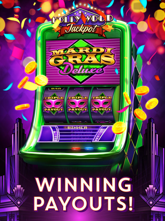 Hollywood Jackpot Slots - Las Vegas Slots Casinoscreeshot 4
