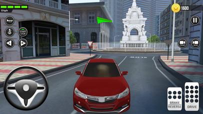 Driving Academy – India 3D screenshot 4