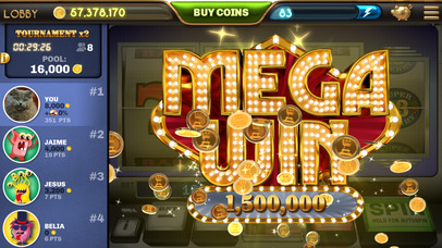 Screenshot 3 Vegas Tower Slots & Video Keno