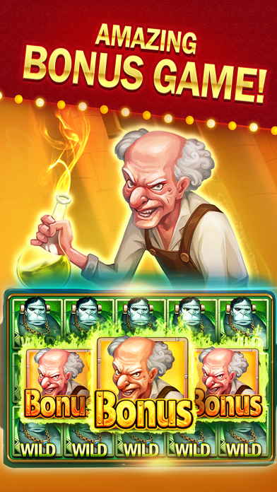 Screenshot 5 Ignite Slots