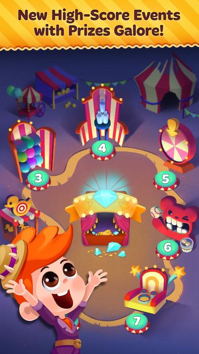 Candy Blast Mania screenshot 4