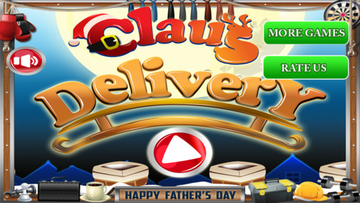Claus Delivery Pro Screenshots