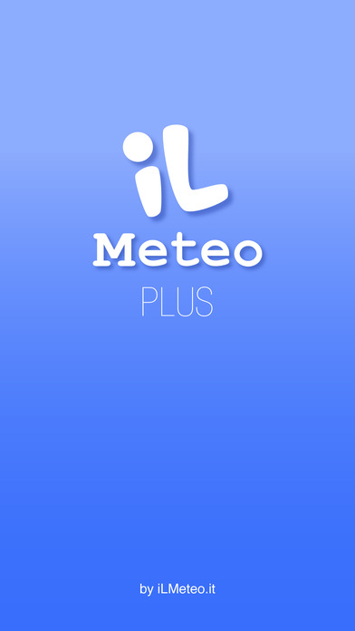 Meteo Plus - Weather powered by iLMeteo.it Screenshots