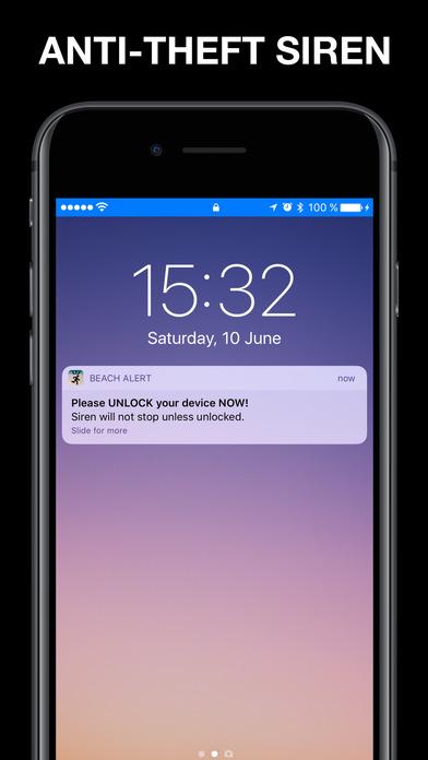 Top 10 Apps like Thief Alert Burglar Alarm for iPhone & iPad