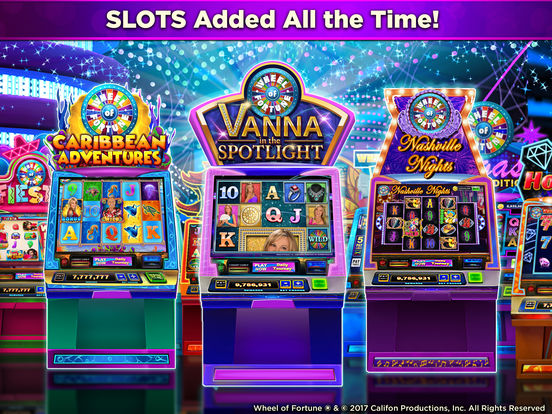 Wheel of fortune free slots on facebook hotel du casino marbella