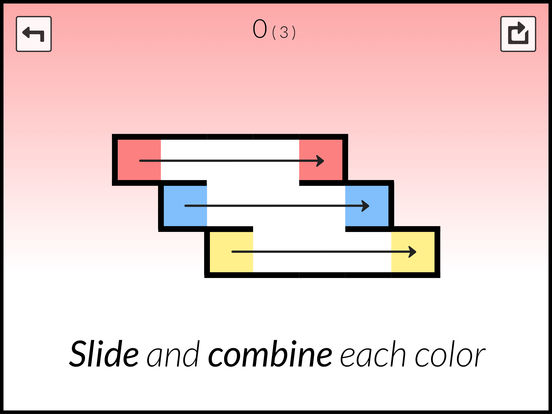 Slide Squares screenshot 4