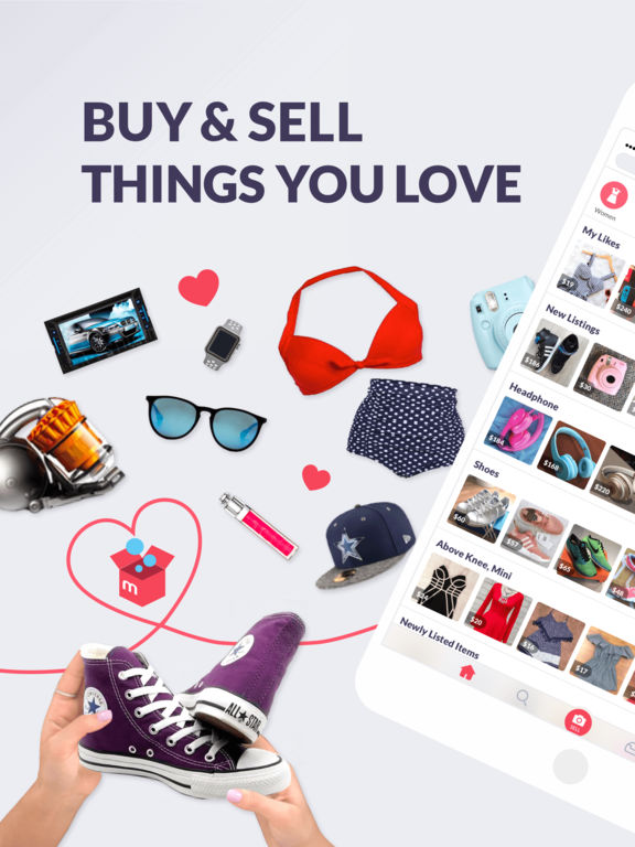 how to buy and sell things with paypal