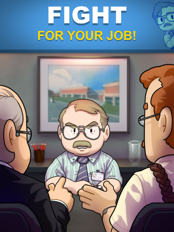 Office Space: Idle Profits screenshot 6