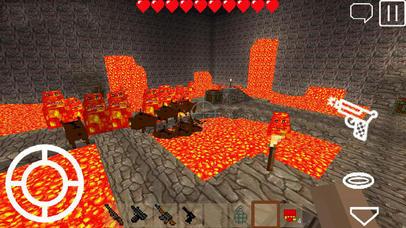 Pixel Block Gun 3D screenshot 3