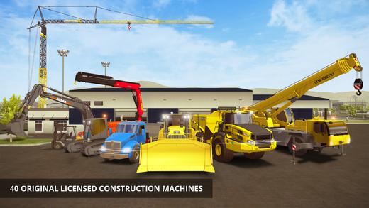 Construction Simulator 2 Screenshots