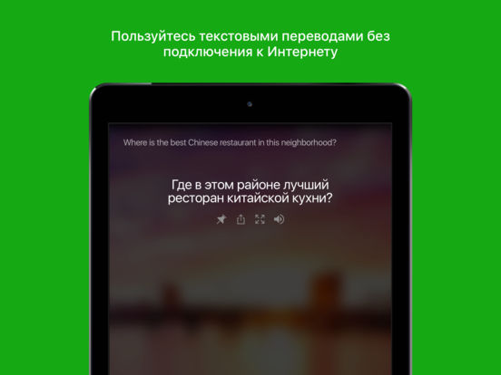 Переводчик Microsoft Скриншоты7