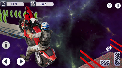 Bike Stunt Top Racer screenshot 5