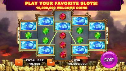 Screenshot 1 Slots — Play Classic Casino Slot Machines